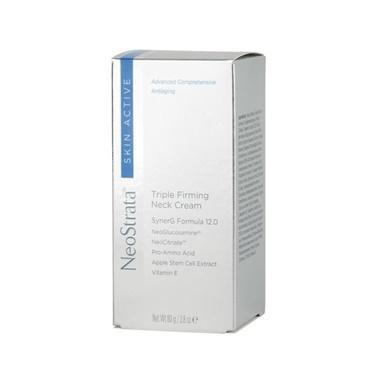 Neostrata Skin Active Triple Firming Neck Cream 80g Renksiz